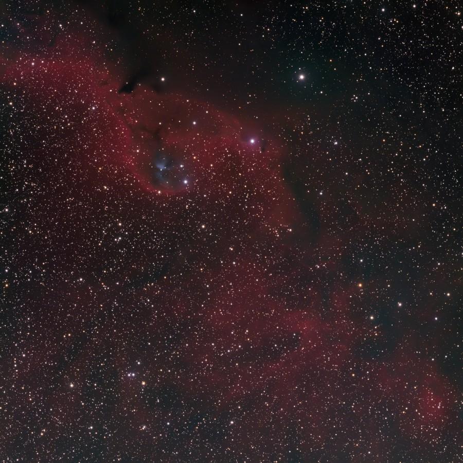 Barnard 30