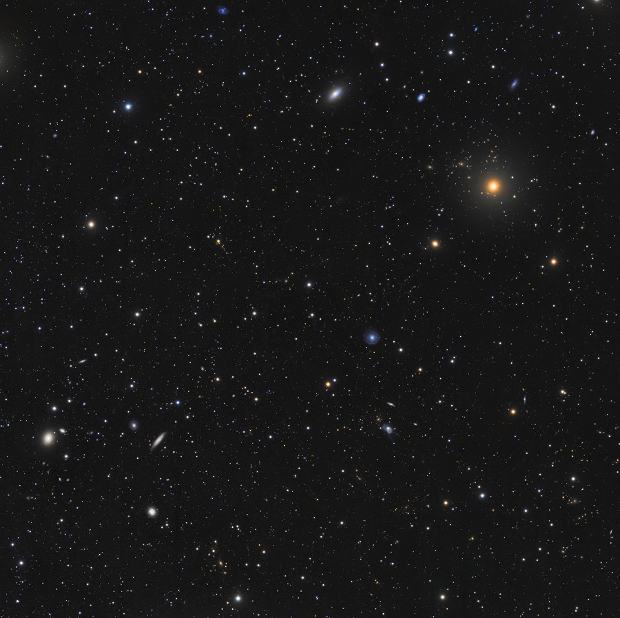 Abell 1377