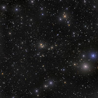 Abell 1314 Image